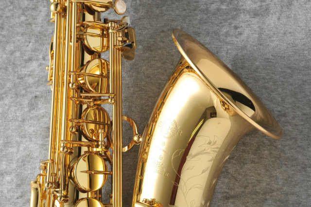 H.Selmer SA80II Jubilee Tenor Sax 【新品】 【サキソフォンラボ在庫品】
