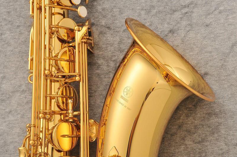 Yamaha YTS-380 【新品】 【サキソフォンラボ在庫品】