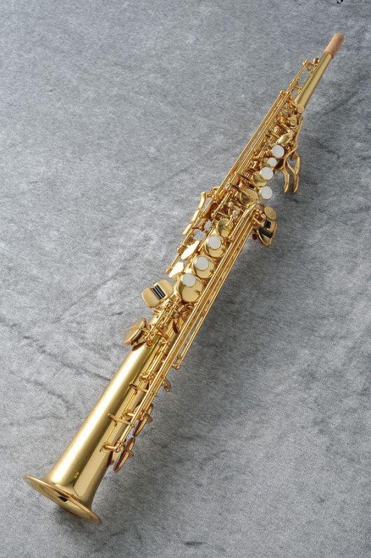 """YamahaYSS-475""""ヤマハ""""【新品】【サキソフォンラボ在庫品】"""