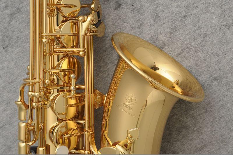 Yamaha YAS-280 【新品】 【サキソフォンラボ在庫品】