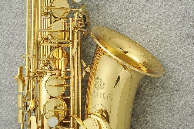 Jupiter JAS500 【新品】 【サキソフォンラボ在庫品】