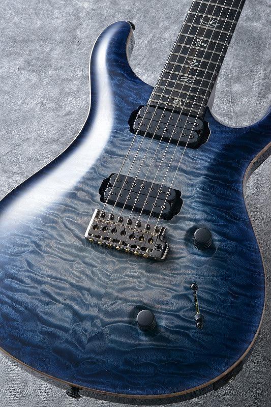 Paul Reed Smith(PRS) 《ポールリードスミス》 Private Stock Custom 24 7 Strings PS#8032 【7弦】 【エレキギター】【PRS プライベートストック】【G-CLUB渋谷】
