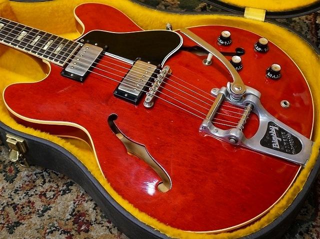 Gibson 【Vintage】ES-335TDC w/Bigsby 1964年製 【G-CLUB渋谷】