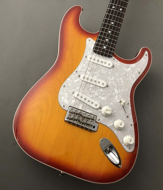 Fender FSR Aerodyne Stratocaster Sienna Sunburst【G-CLUB 渋谷】 【G-CLUB渋谷】