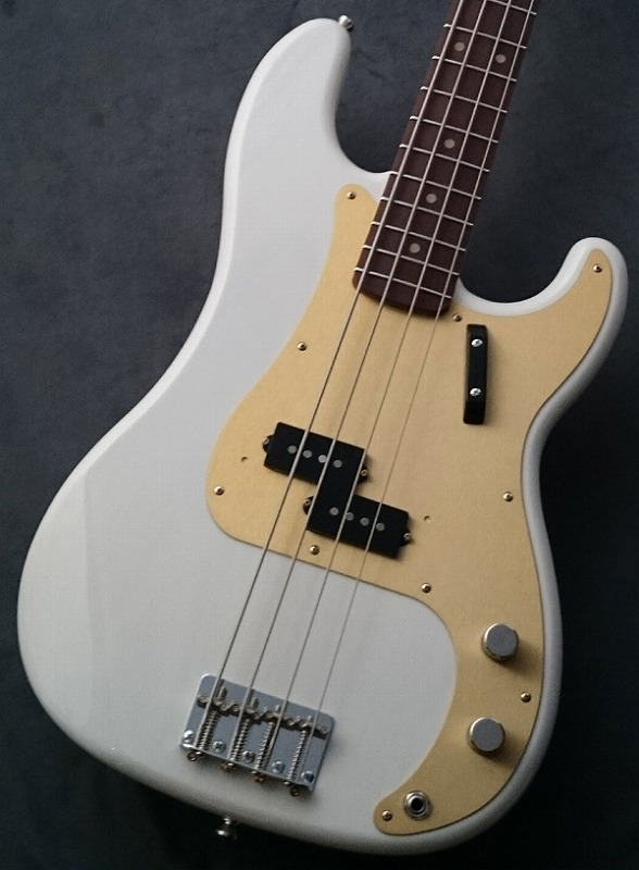 RS Guitarworks OLD FRIEND 59 CONTOUR BASS -W.BLD- UNDER THE BED 【NEW】【超軽量3.55kg】 【G-CLUB渋谷】