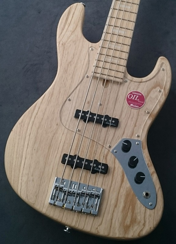 Bacchus WoodLine 517-/M NAT/OIL 【NEW】 【G-CLUB渋谷】