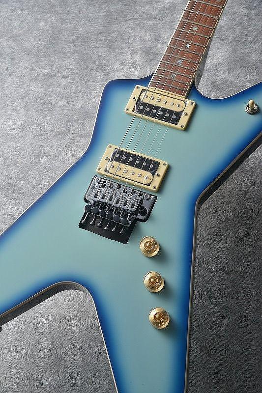 DEAN ML 79 FLOYD BLUE BURST 【G-CLUB渋谷在庫品】