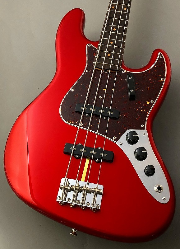 Fender USA American Original '60s Jazz Bass -CAR- 【NEW】 【G-CLUB渋谷】