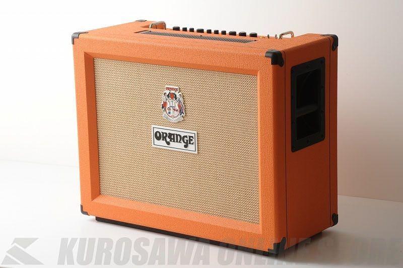 ORANGE Rockerverb 50 MKIII Combo《ギターアンプ/コンボアンプ》【送料無料】 【G-CLUB渋谷】