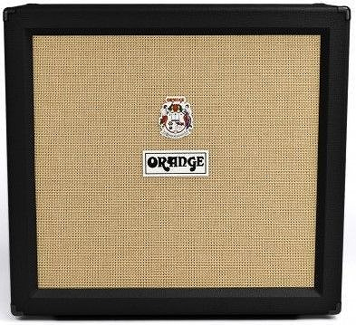 ORANGE PPC412/Black (4×12 Guitar Speaker Cabinet) 【G-CLUB渋谷】