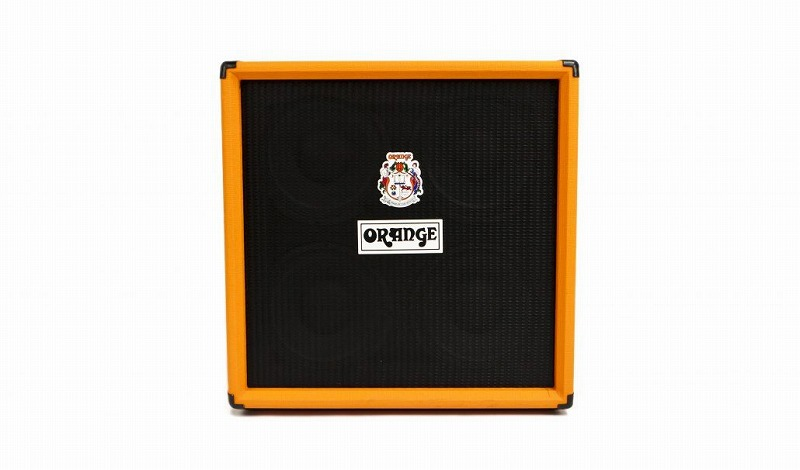 ORANGE OBC410H -4x10 Bass Speaker Cabinet- 【NEW】 【G-CLUB渋谷】