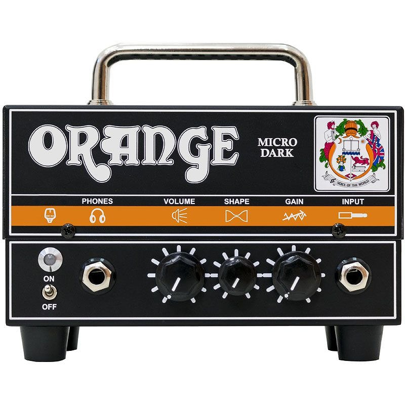 ORANGE Micro Dark【オレンジ】 【G-CLUB渋谷】