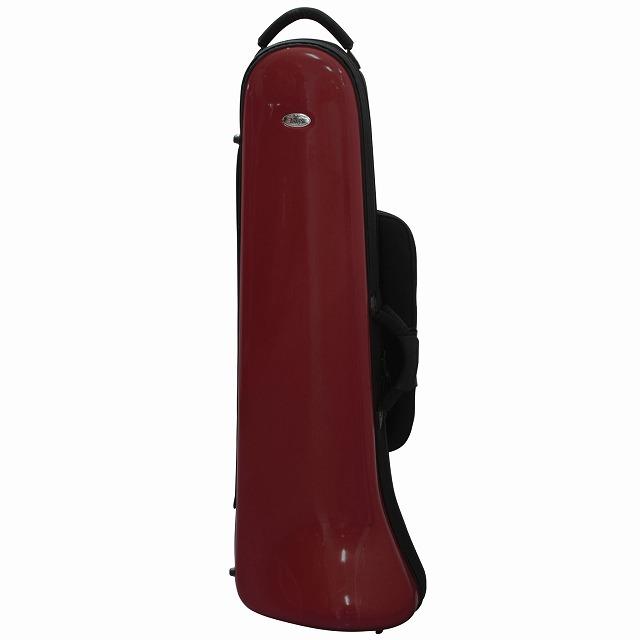 【4日20時~スーパーセール】bags EVOLUTION Series TROMBONE EFTT/24 M-RED(メタリックレッド)《トロンボーンケース》【送料無料】【G-CLUB渋谷】