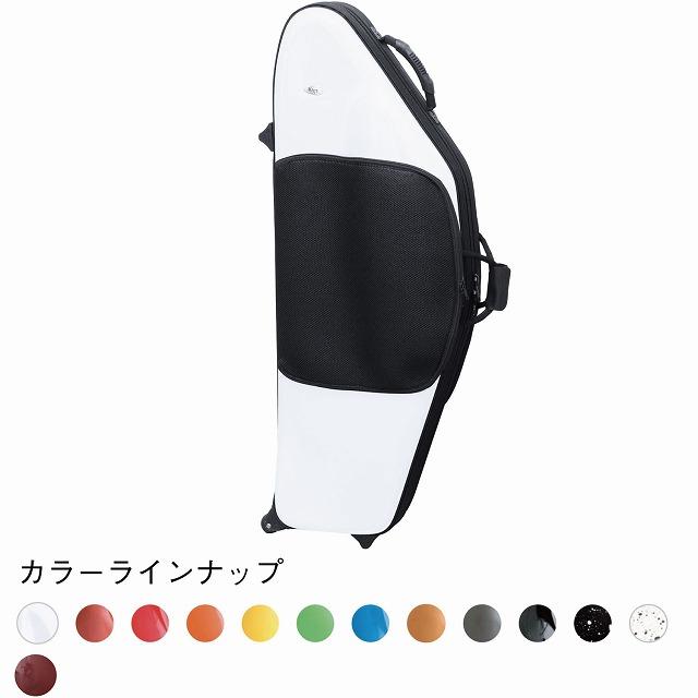 bags EFBS ファイバーケース(White/ホワイト)《バリトンサックス用ケース》【送料無料】【G-CLUB渋谷】