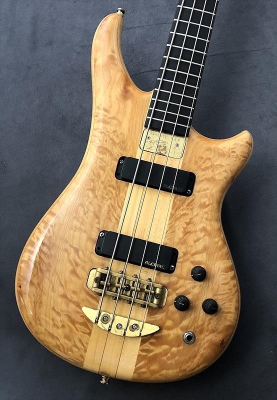 ALEMBIC Essence Bass 【USED】 【G-CLUB渋谷】