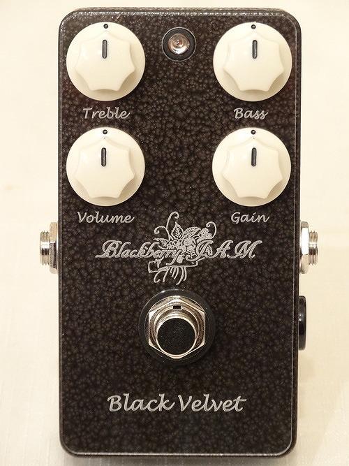 Blackberry JAM Black Velvet 【G-CLUB渋谷】