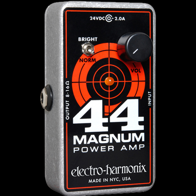 Electro-Harmonix 44 Magnum [Power Amp]【G-CLUB渋谷】