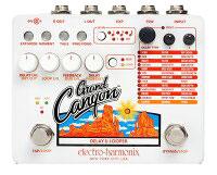 Electro-Harmonix Grand Canyon [Delay & Looper] [エレクトロハーモニクス][エレハモ][エフェクター]【G-CLUB渋谷】