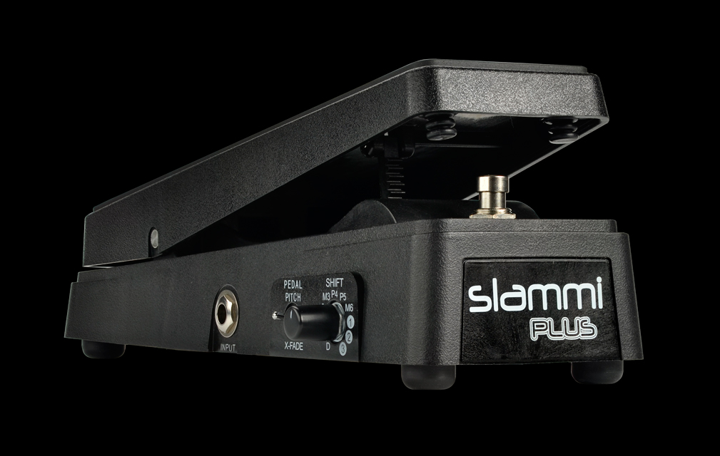 Electro-Harmonix Slammi Plus [Pitch Shifter / Harmony Pedal][エレクトロハーモニクス][エレハモ][エフェクター]【G-CLUB渋谷】
