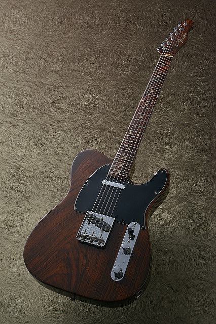 【お年玉セール特価】 Fender【Vintage】Rosewood【Vintage】Rosewood Telecaster Telecaster