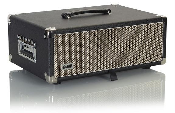 GR-RETRORACK-3BK Vintage Amp Vibe ラックケース 3U ブラック 【G-CLUB渋谷】【送料無料】