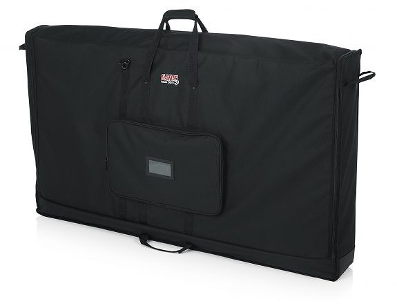 GATOR G-LCD-TOTE60 [パッド入りLCDトランスポート・バッグ;60″スクリーン] 【G-CLUB渋谷】