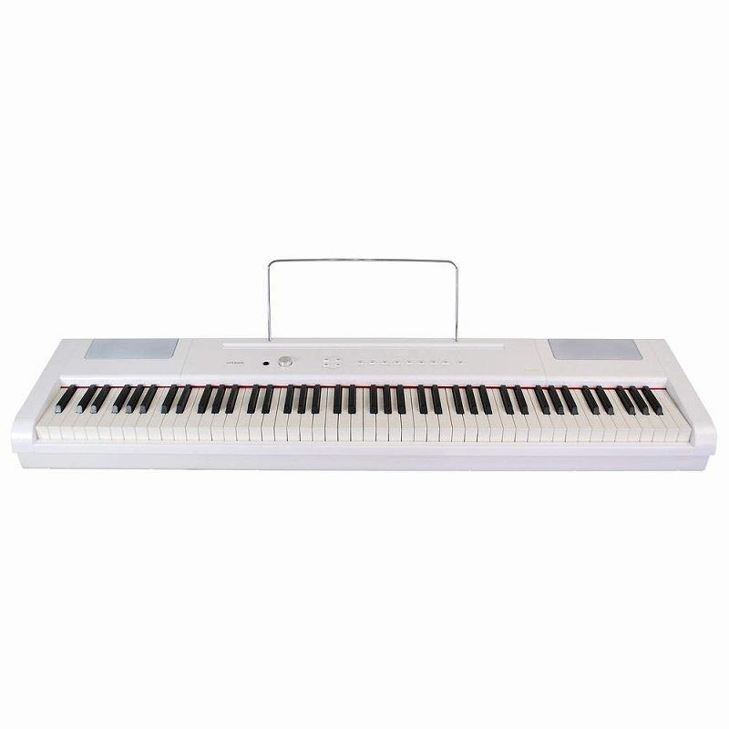 Artesia PA-88H+/WH デジタルピアノ アルテシア ホワイト 88鍵盤 【送料無料】【G-CLUB渋谷】