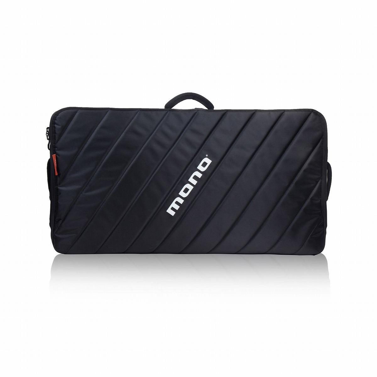 【大感謝祭期間限定ポイント5倍】MONO M80 PRO-V2-BLK Pedals & Pedalboards Cases 【G-CLUB渋谷】