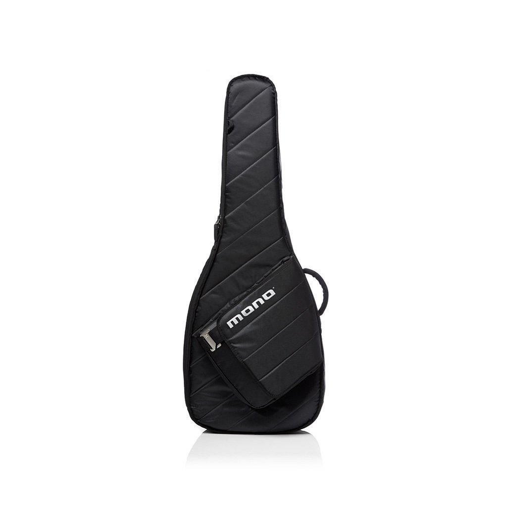 【店頭在庫品数量限定即納】MONO M80 SAD-BLK Sleeve Acoustic Guitar Case 【G-CLUB渋谷】