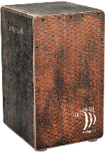SCHLAGWERK アーバンOSカホン SR-CP5210 オールドレッド 【ケース&カホンパッド付】【G-CLUB渋谷】