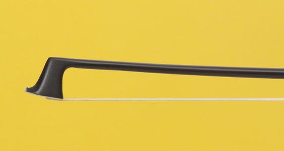 Carlo Giordano カルロ・ジョルダーノ BV-102CB 分数Carbon Bow 《カーボン弓》【ONLINE STORE】