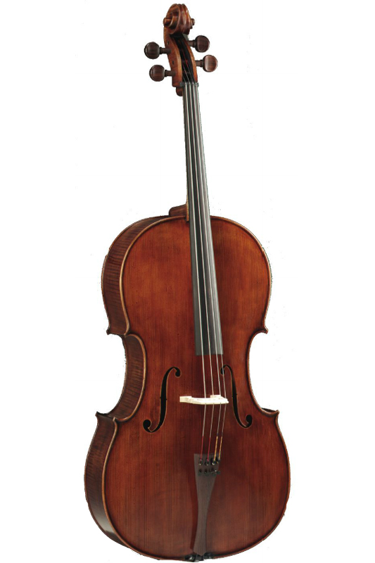 Heinrich Gill Cello 384 《チェロ》【送料無料】【ONLINE STORE】
