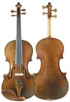 Hengsheng ヘンシェン HV-ST40 series-40 Antique Series Stradivari Replica Violin【smtb-u】 【送料無料】【ONLINE STORE】