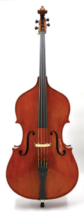 Kolstein コルスタイン ウッドベース Model #188 3/4 オーケストラモデル 【送料無料】 【smtb-u】【ONLINE STORE】