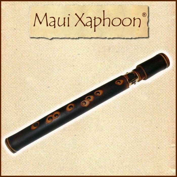 Xaphoon BambooSAX (C/B♭/E♭)《ポケットサックス》【送料無料】【正規輸入品】【ONLINE STORE】