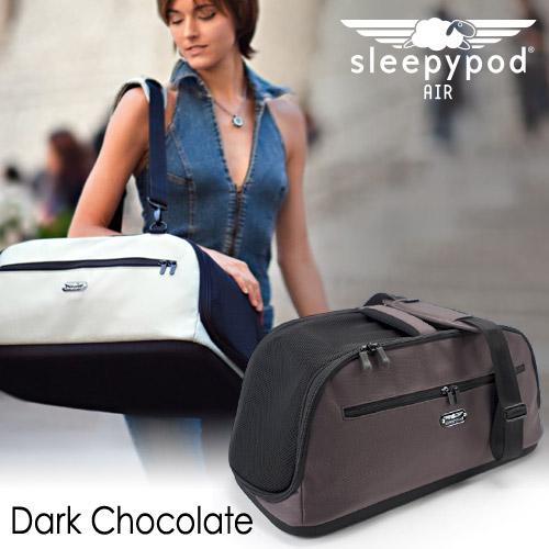 sleepypod (sleepypodear) 的空气黑巧克力