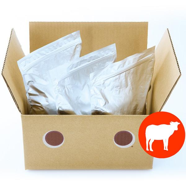 ドットわん ごはんお得用パック 3kg入り 【国産・無添加・自然食ドッグフード】【ドライフード/成犬用(アダルト)/ペットフード/DOG FOOD/ドックフード】【どっとわん・ドットワン】