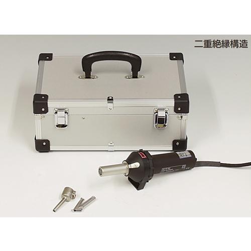 KYOKUTO ライスター溶接機 ホットストリーム型(本体のみ)☆ノズルは付いておりません 25-5432