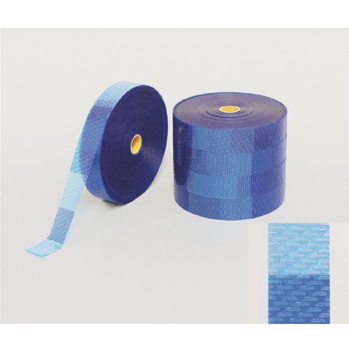 KYOKUTO ブルーセーフティテープ(10巻セット) 12-7182