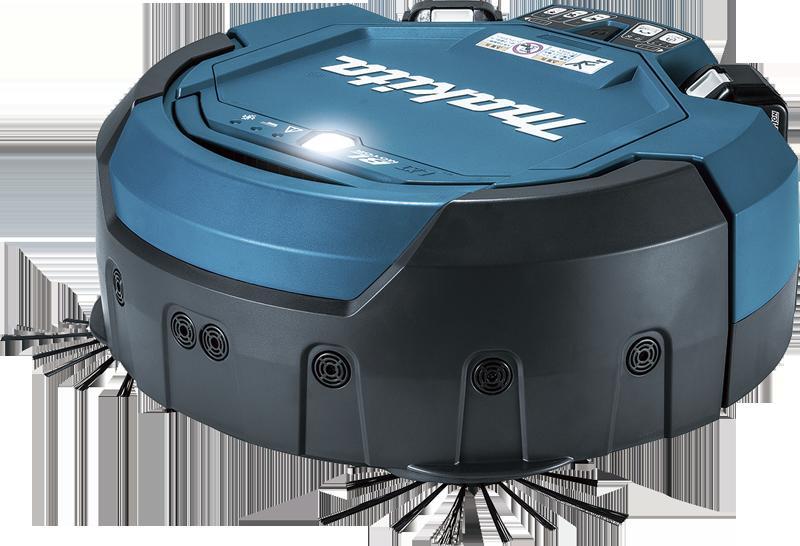 KYOKUTO ロボットクリーナーRC200DZ
