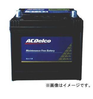 ACデルコ 北米車用バッテリー 34-6MF メンテナンスフリー 新品 お取り寄せ商品 送料無料(一部のエリアを除く)
