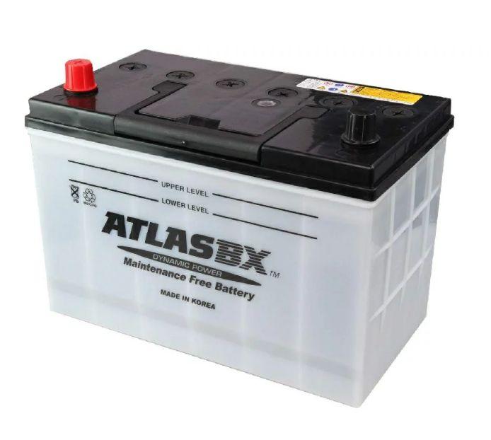 ATLAS(アトラス) BX 国産車用バッテリー JIS規格 新品 オープンベント型 (MF)95D26R お取り寄せ商品 送料無料(一部のエリアを除く)
