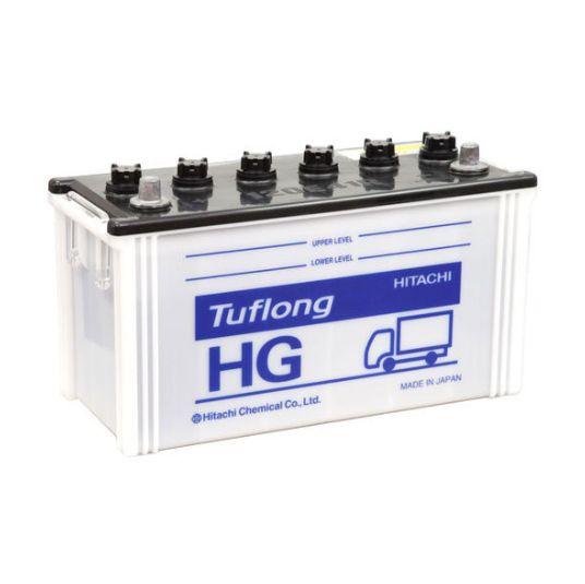 日立化成 Tuflong HG《業務車用バッテリー》【GH115D31R】新品 送料無料(一部のエリアを除く)
