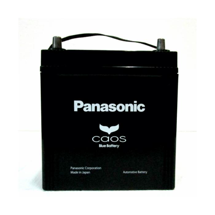 Panasonic(パナソニック)バッテリー CAOS(カオス)≪ハイブリッド(補機)車用≫【N-S42B20R/HV】新品 お取り寄せ商品 送料無料(一部のエリアを除く)