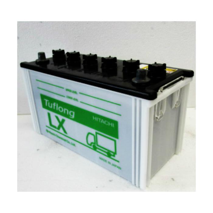 日立化成/HITACHI バッテリー≪Tuflong LX 業務車用バッテリー≫【GL105D31R】新品 送料無料(一部を除く)