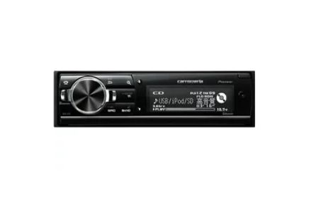 パイオニア カロッツェリア 1DIN CD/USB/SD/TUNERメインユニット DEH-970 新品 お取り寄せ商品 送料無料(一部のエリアを除く)