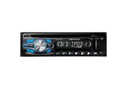 多彩なメディアの映像や音楽を再生 パイオニア カロッツェリア  DVD/CD/USB/iPod 1DIN AVメインユニット DVH-570 新品 送料無料(一部のエリアを除く)