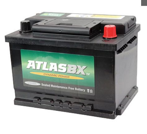 ATLAS BX(アトラスバッテリー) 輸入車バッテリー≪欧州車≫【MF60038】新品 お取り寄せ商品 送料無料(一部のエリアを除く)