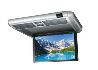 パイオニア カロッツェリア 10.2V型VGAフリップダウンモニター シルバー TVM-FW1030-S 新品 お取り寄せ商品 送料無料(一部のエリアを除く)