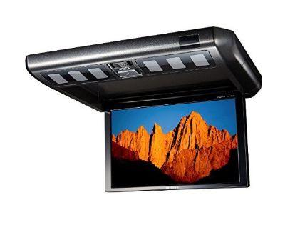 パイオニア カロッツェリア 10.2V型VGAフリップダウンモニター ブラック TVM-FW1030-B 新品 お取り寄せ商品 送料無料(一部のエリアを除く)